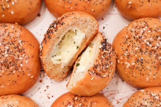 The Best Bagels in Seoul